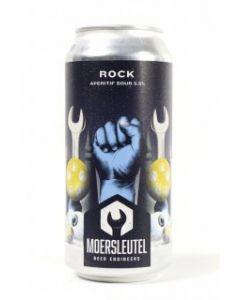 Moersleutel - Rock 44 cl.