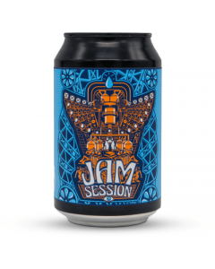 Mad Scientist - Jam Session 33 cl.