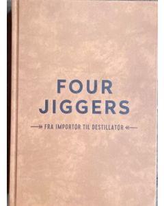 Four Jigger's Ginbog