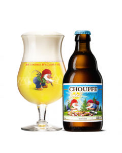 La Chouffe - Soleil 33 cl.