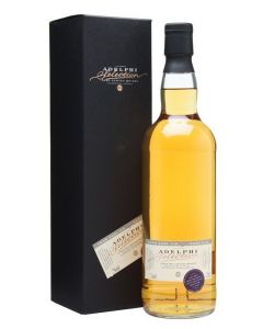 Adelphi Selection, From Caol Ila 8 Years, 58,4% 70 cl.