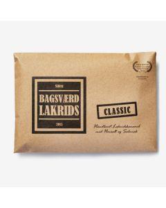 CLASSIC, Bagsværd Lakrids, 160g