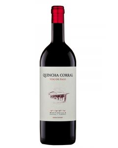 Mustiguillo, Quincha Corral 2014, 75 cl.