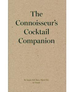 The Connoisseur's Cocktail Companion