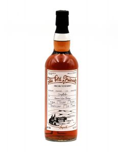 The Old Friends, Craigellachie 11 Y.O. Amarone Wine Barrique, 58, 8% 70 cl.