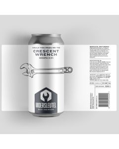 Moersleutel - Crescent Wrench 44 cl.