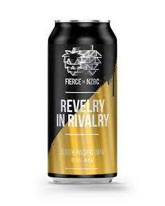 Fierce x Nzbc - Revelry In Rivalry 44 cl.