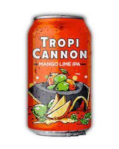 Heavy Seas - Tropi Cannon Mango Lime IPA 35,5 cl.
