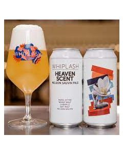 Whiplash - Heaven Scent 44 cl.
