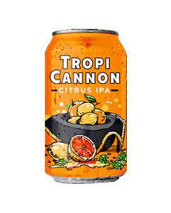 Heavy Seas - Tropi Cannon Citrus IPA 35,5 cl.