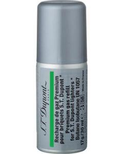 Dupont lightergas - grøn 30ml
