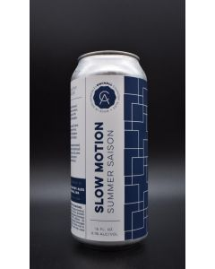 Dwinell Country Ale - Slow Motion 47,3 cl.