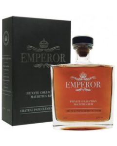 Emperor, Private Collection Ch. Pape Clément Finish, 42% 70 cl.