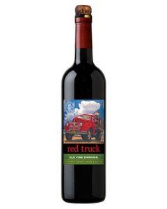 Red Truck, Old Vine Zinfandel 2013, 75 cl.