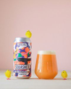 Gipsy Hill - Squashed Peach 44 cl.