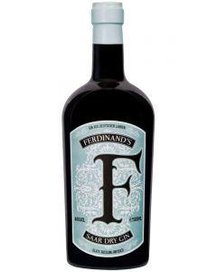 Ferdinand's Saar, Dry Gin, 44% 50 cl.