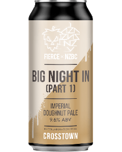 Fierce x Nzbc - Big Night In (part 1) 44 cl.