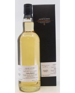 Adelphi Selection, From Arran 10 Years 70 cl. 56%