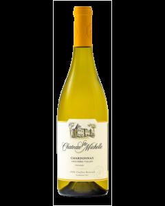 Château Ste. Michelle, Chardonnay 2018, 75 cl.