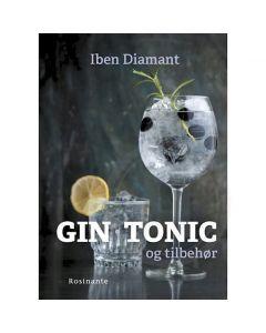 Gin - Tonic og tilbehør