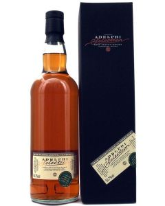 Adelphi Selection, From Glenallachie 12 Y.O. 70 cl. 59,7%
