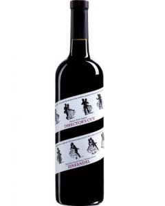 Francis Ford Coppola Winery, Zinfandel Director's Cut 2017, 75 cl.
