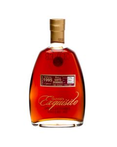 Oliver's Exquisito 1995, 70 cl. 40%