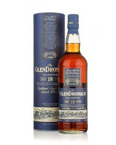 GlenDronach, 18 Years Allardice 70 cl. 46%