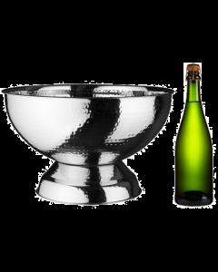 Champagne Bowle single wall - 40 cm