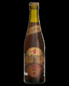 Hancock Beer - Black 33 cl.