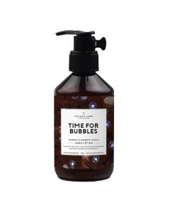 TIME FOR BUBBLES, Hand Lotion, The Gift Label, 250 ml.