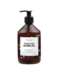 TIME FOR BUBBLES, Hand Soap, The Gift Label, 500 ml.
