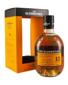 Glenrothes, 12 Y.O., 40% 70 cl.