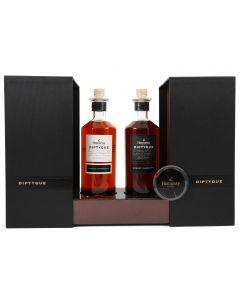 Hennessy Diptyque Cognac 2x50 cl. 40%