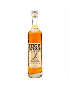 High West, Prairie Bourbon, 46% 70 cl.