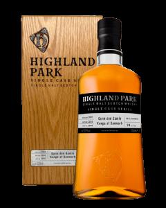 Highland Park, Gorm den Gamle 18 Y.O., 53,9% 70 cl.