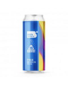 Bereta Brewing - 5 Blue 44 cl.