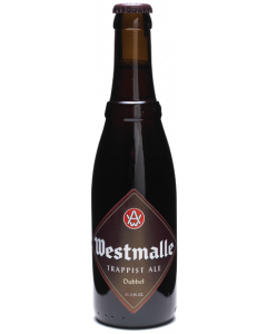 Westmalle - Dubbel 33 cl.