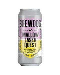 Brewdog - Mallow Laser Quest 44 cl.