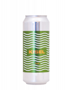 Sofia Electric Bewing - Fruited Kisel gose 44 cl.