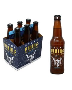 Stone Brewery - Viking Space Probe 33 cl.