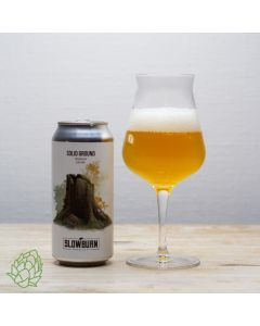 Slowburn Brewing - Solid Ground 44 cl.