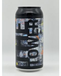 Dead End Brew Machine - The Tower 44 cl.