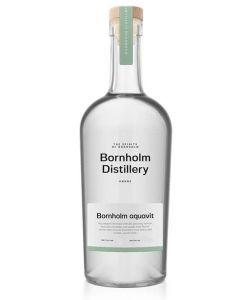 Bornholm Distillery, Aquavit, 40% 50 cl.