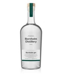 Bornholm Distillery, Original Gin, 40% 50 cl.