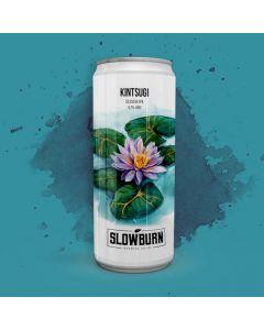 Slowburn Brewing - Kintsugi 44 cl.