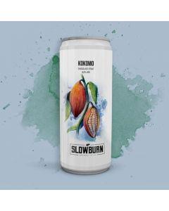 Slowburn Brewing - Kokomo 44 cl.
