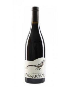 Weinwerk El Lagarto, TEGE 2010 75 cl.