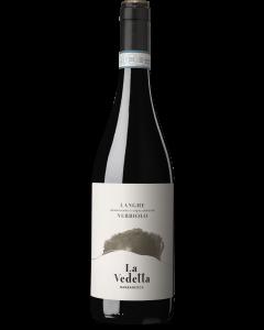 La Vedetta, Langhe Nebbiolo 2019, 75 cl.