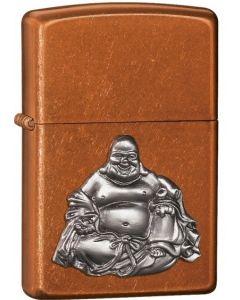 Zippo Buddha